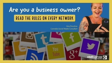 Are You A Business Owner? Read The Rules On Every Network – Amy Donohue