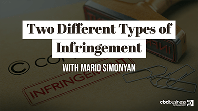 Two Different Types of Infringement